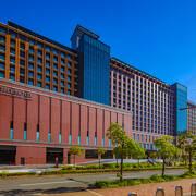 リーベルホテル アット ユニバーサル スタジオ ジャパン
