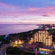 ホテルシギラミラージュ<宮古島>