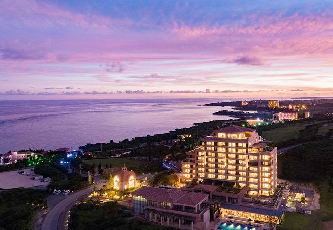 ホテルシギラミラージュ<宮古島> 写真