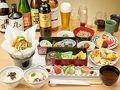 【1泊2食】コンドミニアムご宿泊プラン ~和食スタンダート~