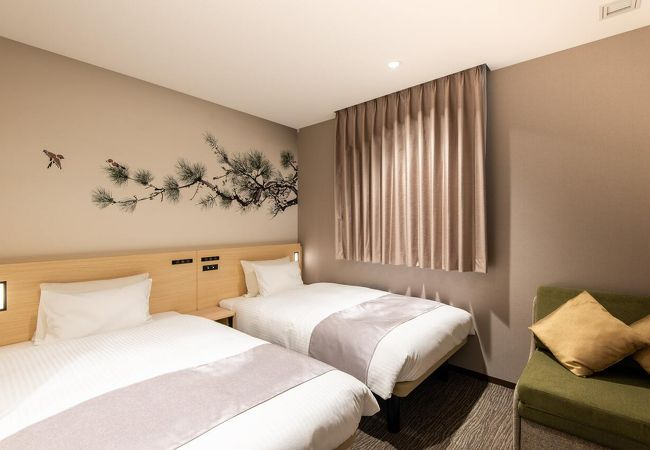 ラ・ジェント・ホテル新宿歌舞伎町 写真