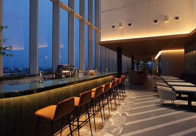 都ホテル 博多 写真