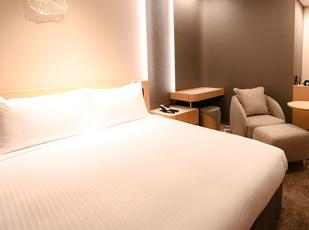 高機能なサービスを凝縮したスマートなホテル!! 写真