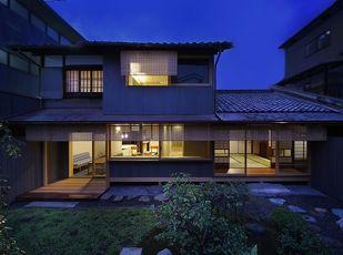 「私だけの京都」を「私らしく」 写真