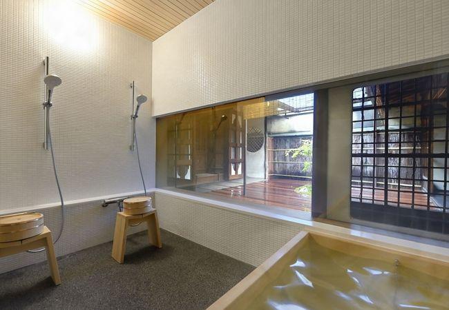 京の温所 西陣別邸 写真