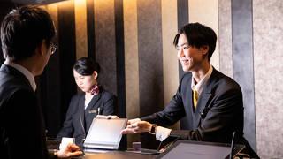 日和ホテル東京銀座EAST