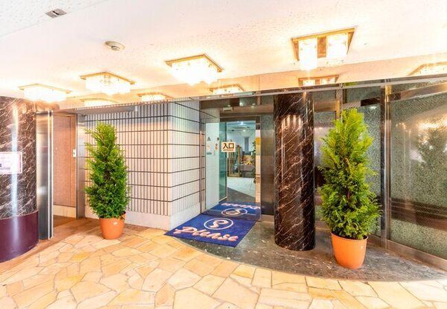 OYOホテル プリーズ 神戸 写真