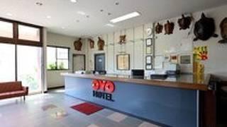OYO ホテル 出水湯泉宿泊センター