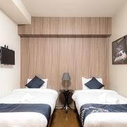 OYOホテル サクラ サンズ 大阪 本町