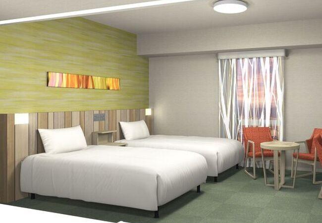 たびのホテル松本 写真