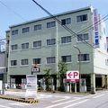 写真:ビジネスホテル三恵