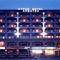 写真:ハイパーホテル小松
