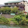 写真:京料理 宇治川旅館