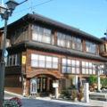 写真:飯坂温泉 ほりえや旅館