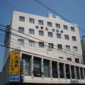 写真:ビジネスホテル つじ井