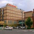 写真:矢板イースタンホテル