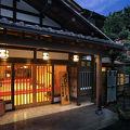 写真:将門のかくし湯 みやこ旅館