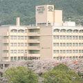 写真:長崎パークサイドホテル