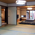 写真:京町家聖護院