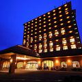 写真:十勝幕別温泉グランヴィリオホテル