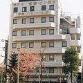 写真:東横イン蒲田1