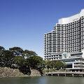 写真:パレスホテル東京