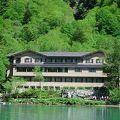 写真:上高地 大正池ホテル