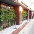 写真:嵯峨グレースホテル
