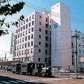 写真:ターミナルホテル松山