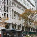 写真:新横浜グレイスホテル