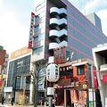 写真:宇都宮東ホテル