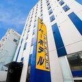 写真:スーパーホテル八戸長横町