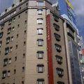 写真:ホテルストリックス東京