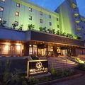 写真:磯原シーサイドホテル