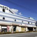 写真:藤岡ステーションホテル