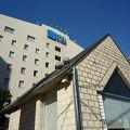 写真:ホテルアルファ ザ 土浦