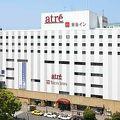 写真:大森東急REIホテル