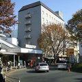 写真:JR東日本ホテルメッツ武蔵境 東京