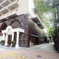 写真:新横浜国際ホテル