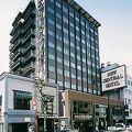 写真:ニューセントラルホテル