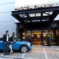 写真:ホテルプラム(HOTEL PLUMM)横浜
