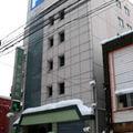 写真:旭川サンホテル