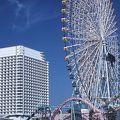 写真:横浜ベイホテル東急