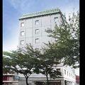 写真:JR東日本ホテルメッツ久米川