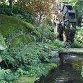 写真:赤見温泉 公園荘