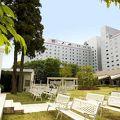 写真:ホテル日航成田
