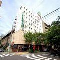写真:センターホテル東京