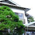 写真:奥飯山温泉 旅館 美登利園