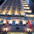 写真:ホテル アルカトーレ六本木