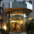 写真:ホテル グリーンガーデン